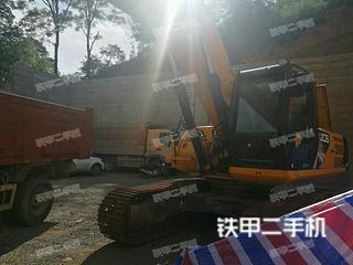 杰西博JS370LC挖掘机