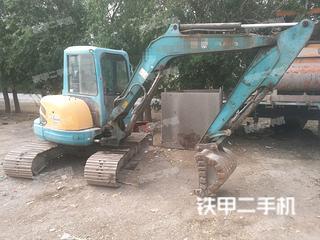 久保田KX161-3S