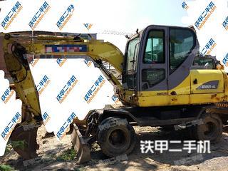 犀牛重工XN65-4L