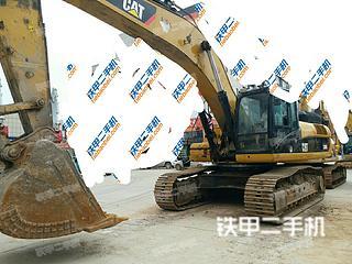 卡特彼勒336D挖掘机