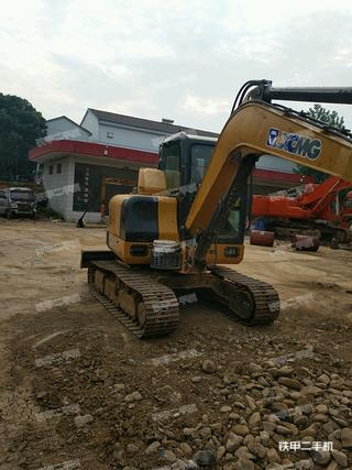徐工XE60CA挖掘机