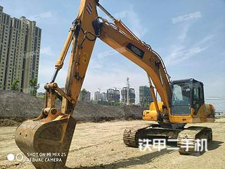 雷沃重工FR225E挖掘机