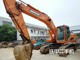 斗山DH215-9E