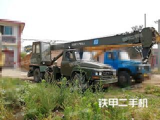 京城重工QY8D起重机