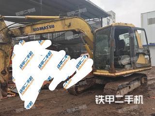 小松PC60挖掘机