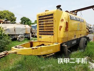 中联重科HBT80.18.195RSK拖泵