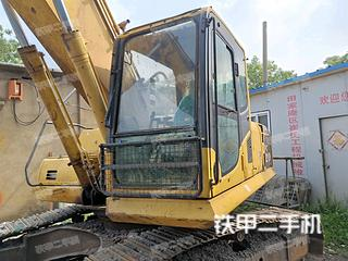 小松PC210-8挖掘机
