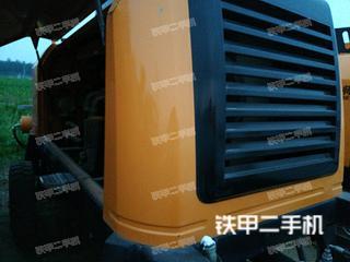 三一重工HBT60C-1816IIID拖泵