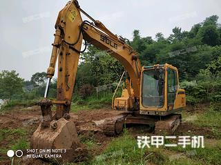 临工LG6135E
