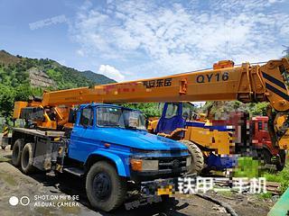 泰安东岳QY12F起重机