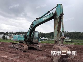 神钢SK250LC-8挖掘机