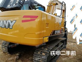 三一重工SY130C挖掘机