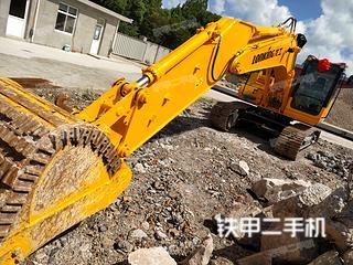 龙工LG6225E挖掘机