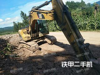 卡特彼勒315DL挖掘机