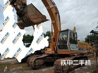 加藤HD1250挖掘机