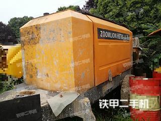 中联重科HBT60.10.75S拖泵