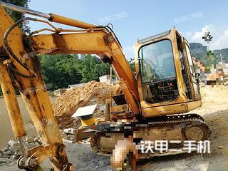 华力重工HL165-7挖掘机