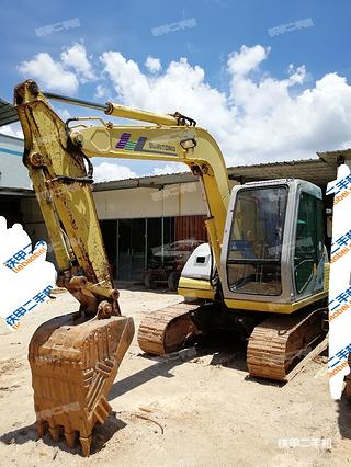 住友SH60B1挖掘机