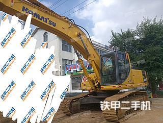 力士德SC360.8挖掘机