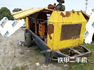 鸿得利HBT80-13-132S拖泵