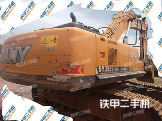 三一重工SY305-9挖掘机