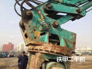 河南郑州市二手挖掘机 神钢SK480LC价格 二手神钢SK480LC挖掘机 图片