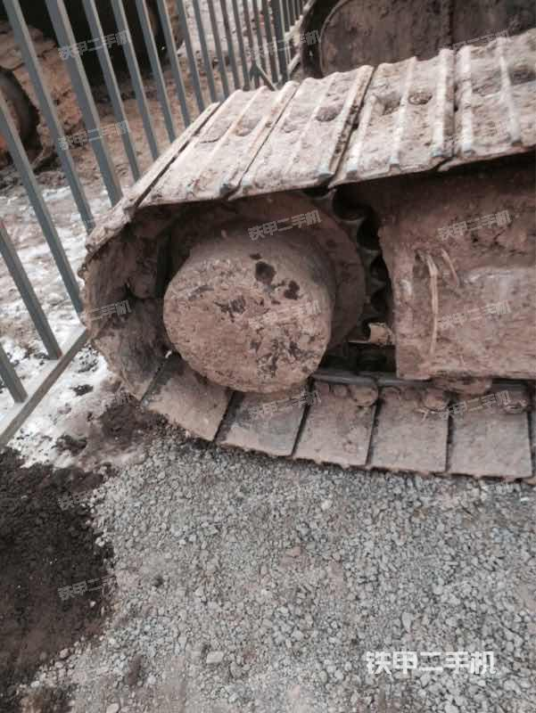 内蒙古赤峰市斗山DH225-7挖掘机