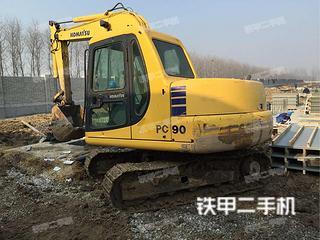 小松--PC60-7