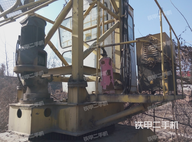 中联重科sc200.200-75米施工升降机