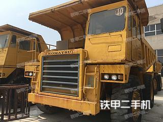 小松HM350-2R非公路自卸车