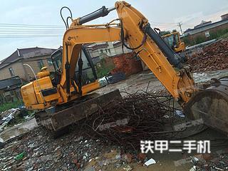嘉和重工JH90C挖掘机