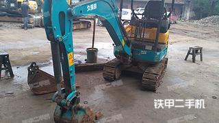 久保田U-15-3挖掘机