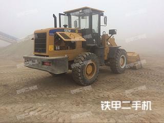 山工SEM630B装载机