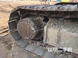 沃尔沃EC380DL挖掘机