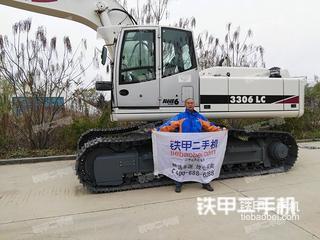 阿特拉斯-中国3306LC挖掘机