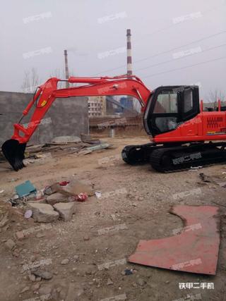 恒特重工HTL150挖掘机