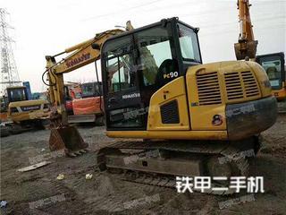 小松PC60-8挖掘机