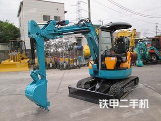 久保田RX-303S挖掘机