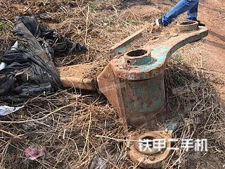 鸿荣机械PC300松土器