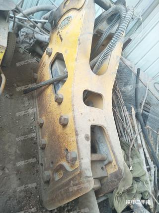 东空TNB-4M三角型破碎锤