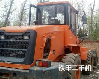 斗山DL305装载机
