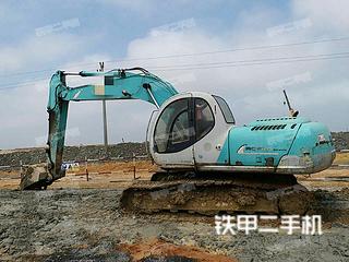 神钢SK200-5挖掘机