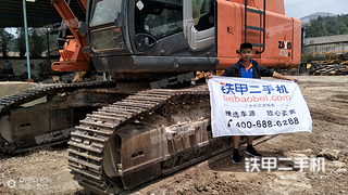 日立ZX470H-3挖掘机