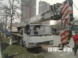 中联重科QY20H431起重机