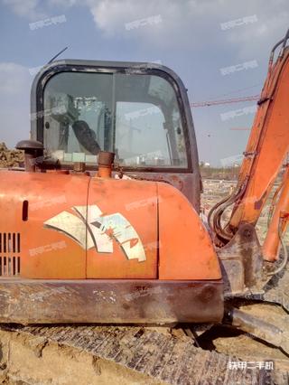 斗山DH60挖掘机