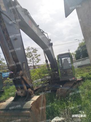 徐挖XCG230LC-7B挖掘机