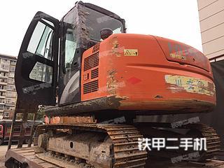 日立ZX70-5G国产挖掘机
