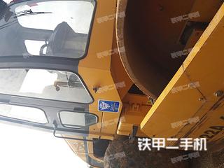龙工LG522A机械驱动压路机