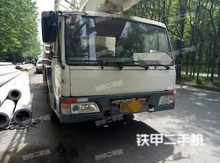 中联重科QY20HF431起重机