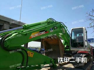 住友SH200A3挖掘机